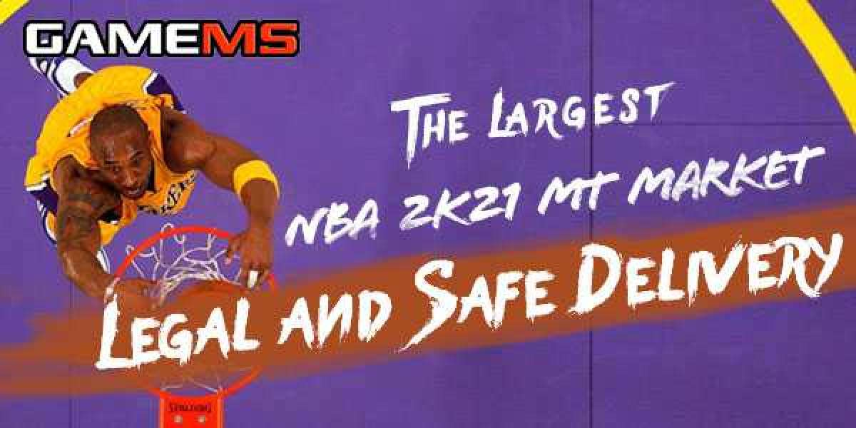 The new MyTeam experience in NBA 2K21
