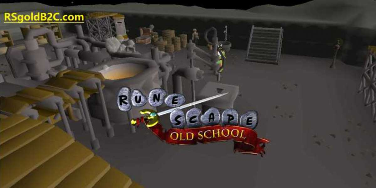 Why should we grow OSRS Gold on Runescape