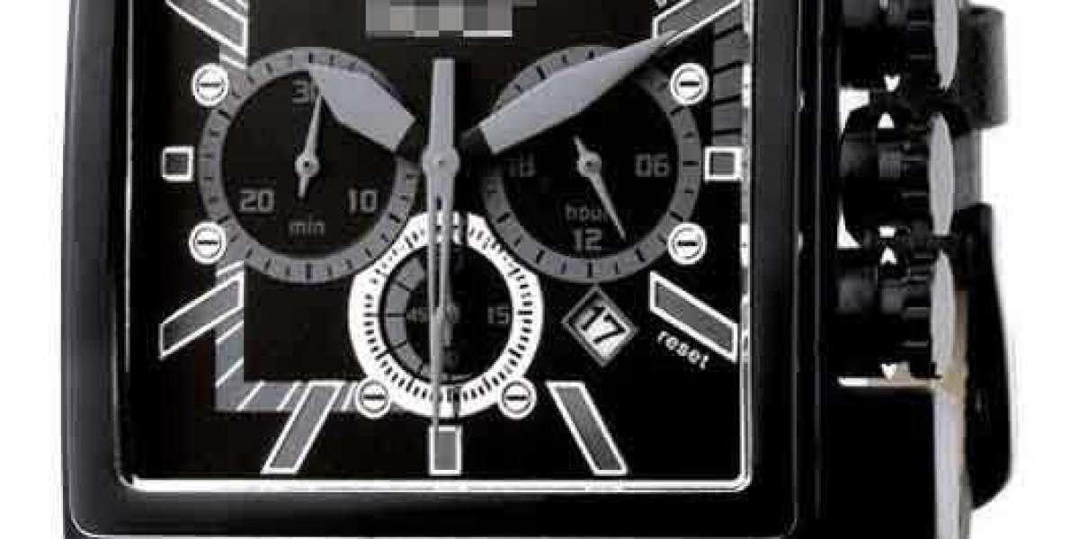 Shopping Designer Custom Black Watch Face