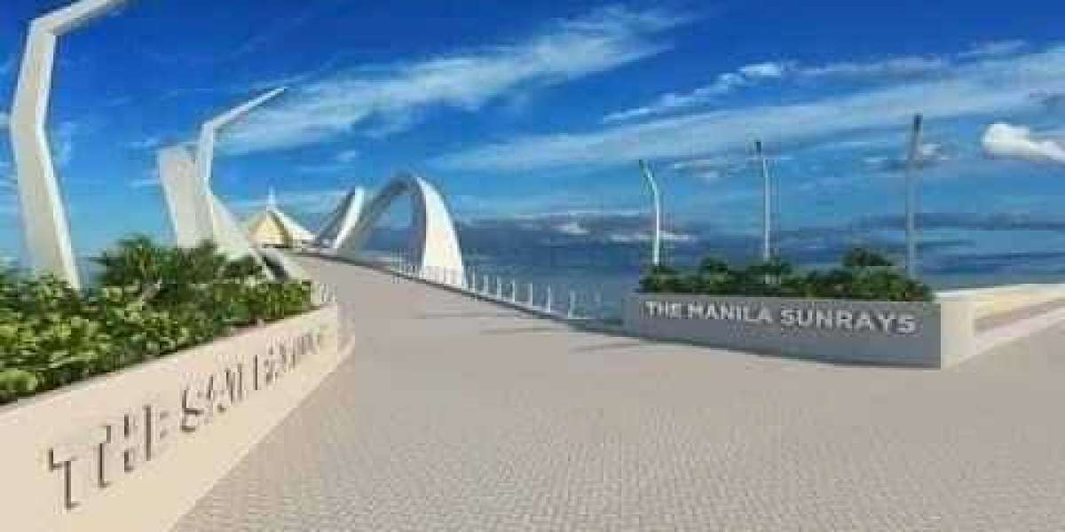 White Beach' In Manila Bay Could Be Amazing