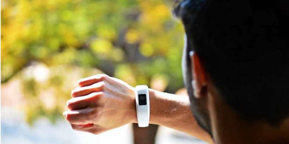 Une montre connectée : un outil incontournable pour les sportifs