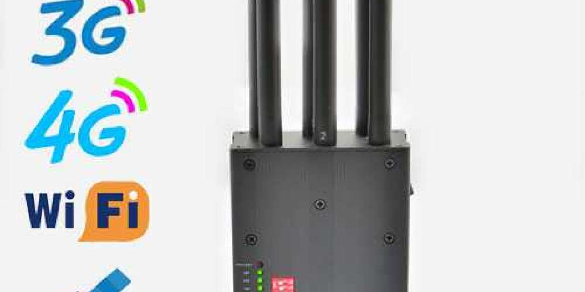 Is the Philadelphia Cell Phone Jammer a Hero or a Plague?