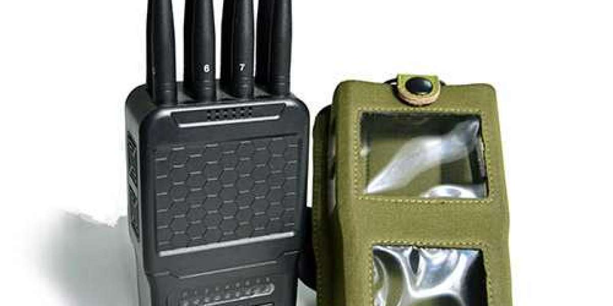 Different signal jammers have different interference frequencies and the application of GPS jammers
