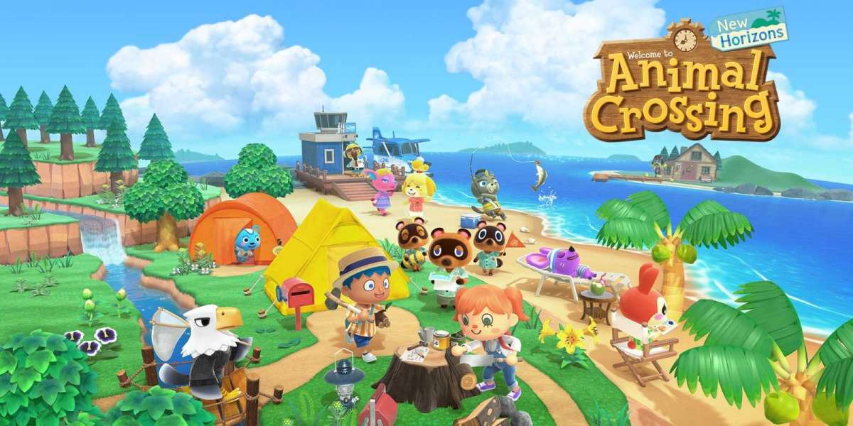 Customize furniture in Animal Crossing: New Horizons