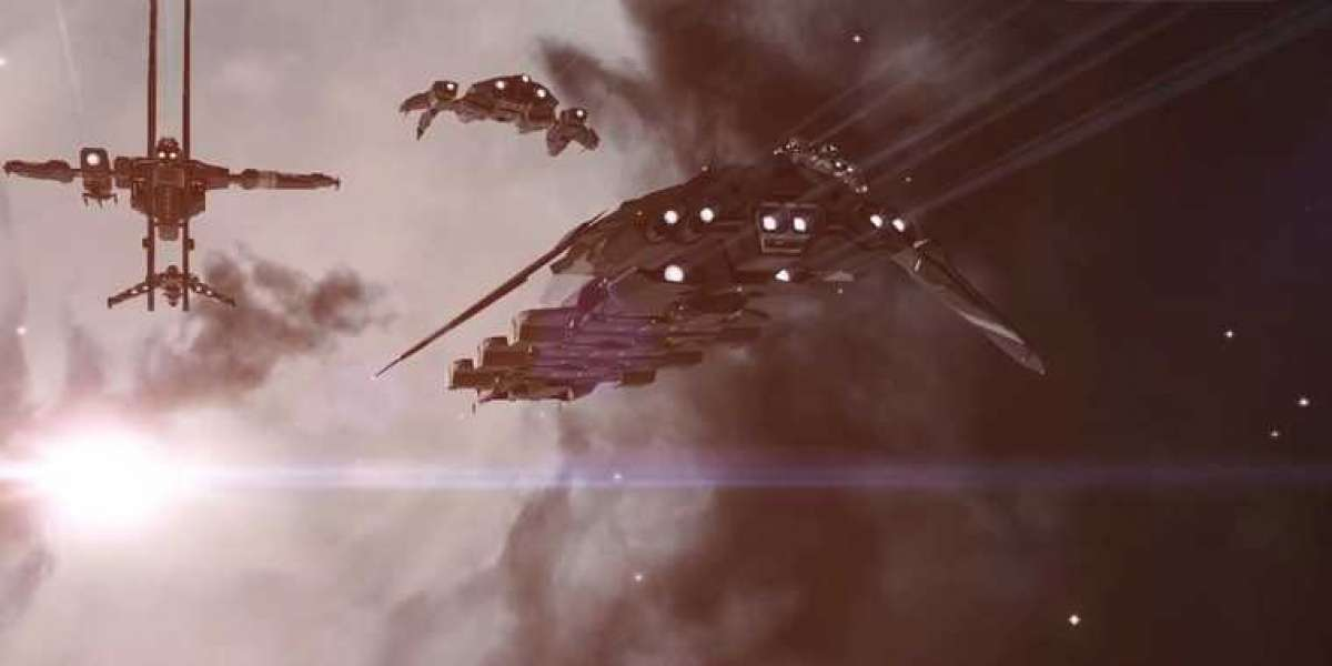 EVE Echoes will log on to mobile devices in December
