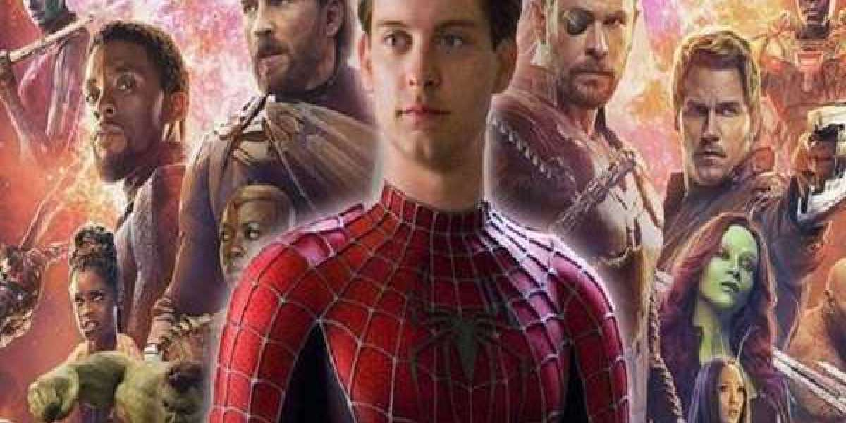 """Tobey Maguire Has Joined the Cast of """"Doctor Strange in the Multiverse of Madness"""""""