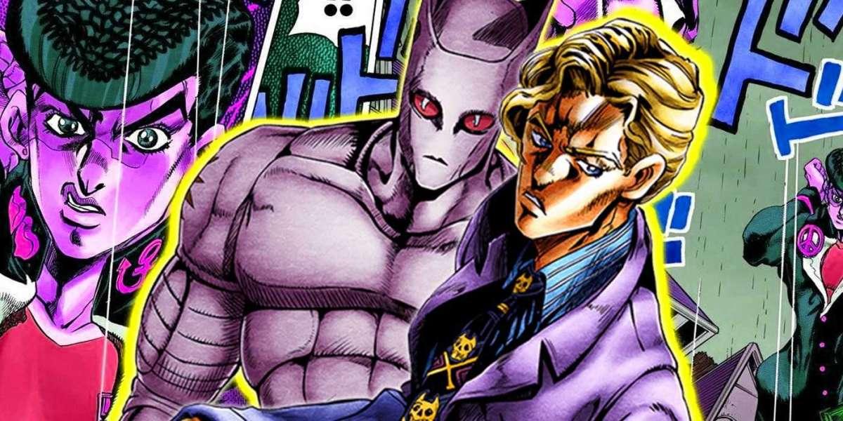 JoJo: Yoshikage Kira and Killer Queen Powers and Weaknesses