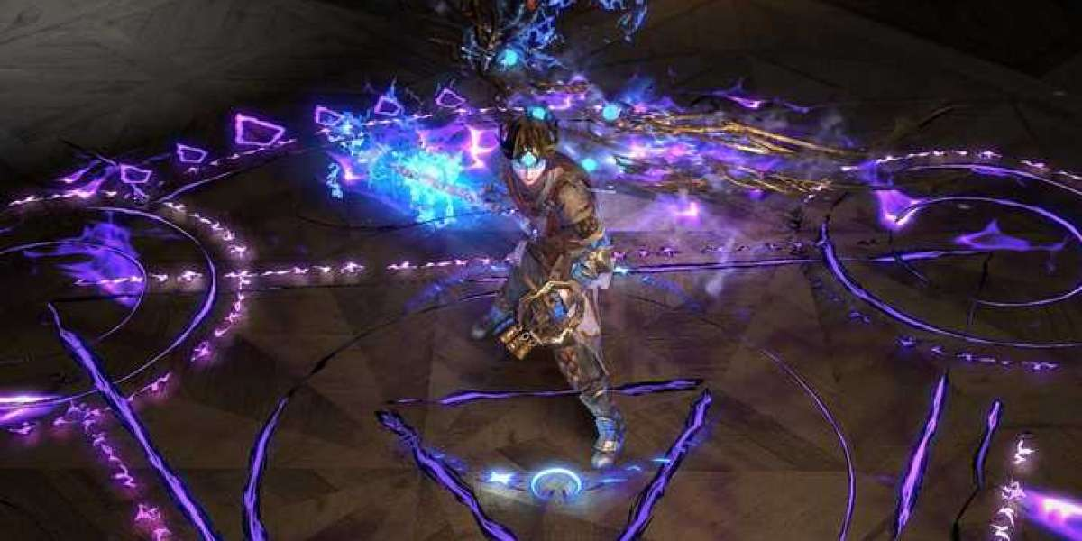 Path of Exile will have three epic events later this year 2020