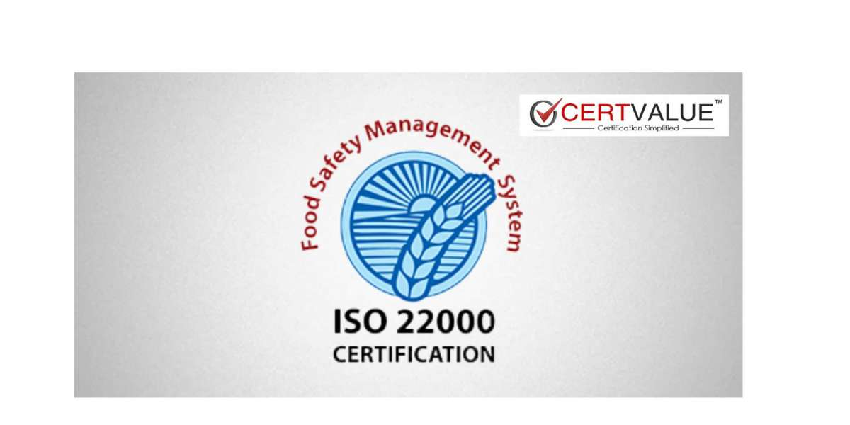 What is ISO 22000 And benefits of ISO 22000 Certification?