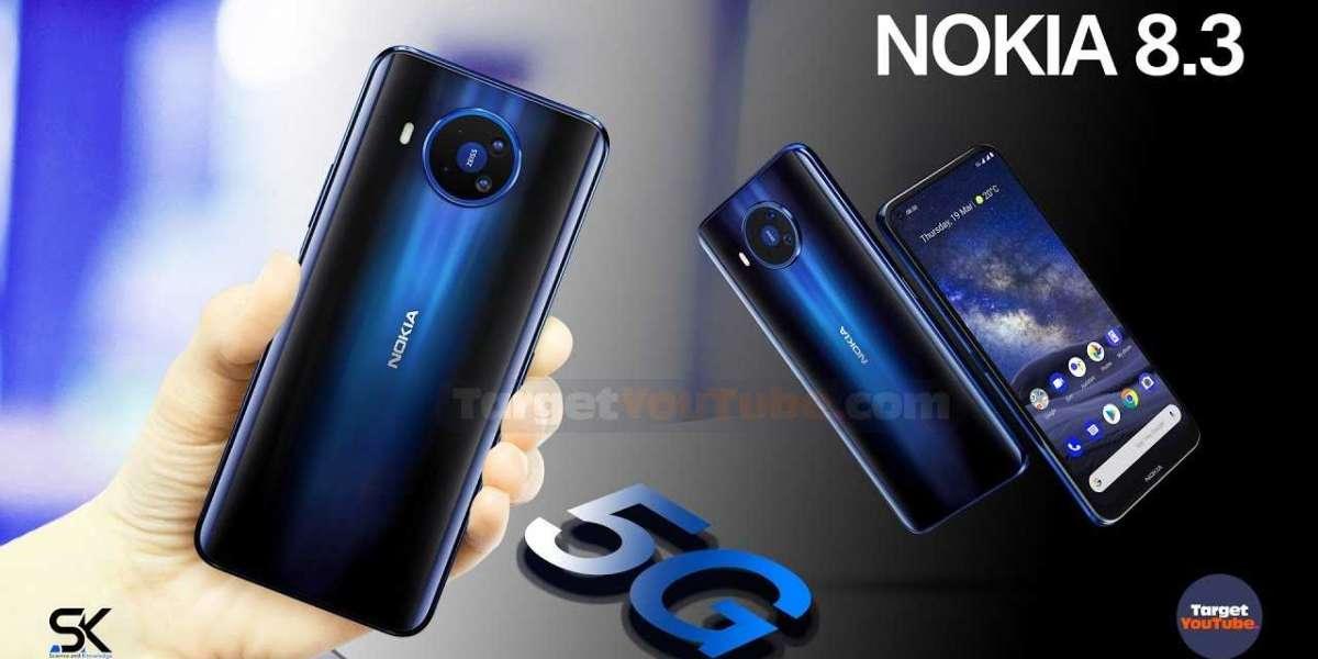 Nokia 8.3 5G: Review