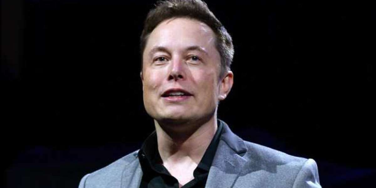 Elon Musk Becomes the World's Second Richest Person Behind Jeff Bezos