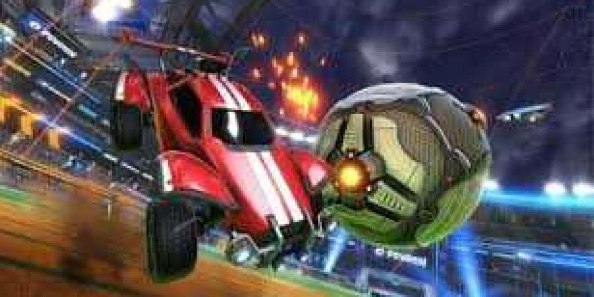 Hot Rocket League Items assist you Better Enjoy Rocket Pass 6