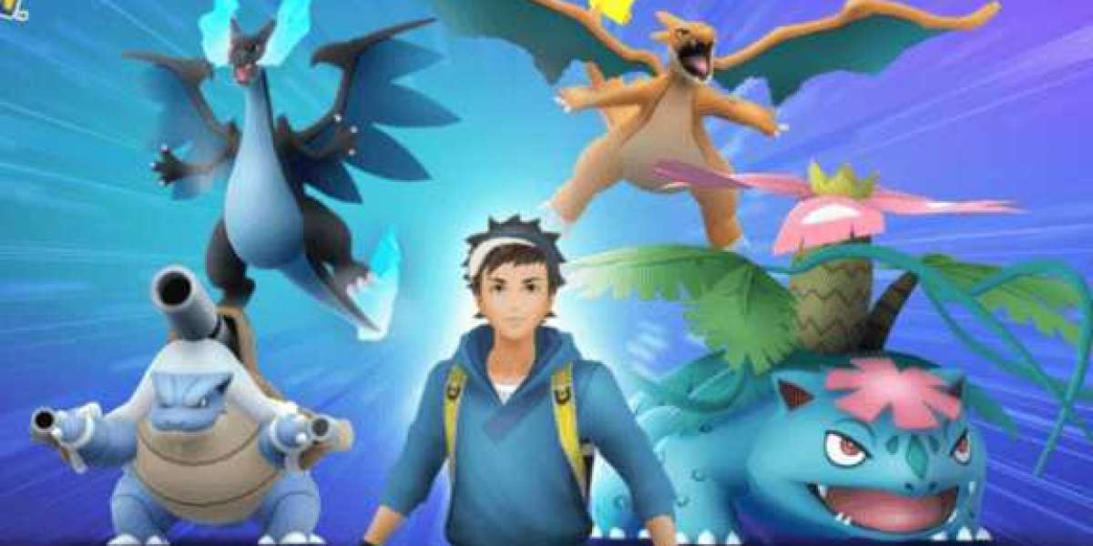 Pokemon Home and Pokemon Go Connectivity is Officially Live with Gigantamax Melmetal and Pokemon Sharing Feature