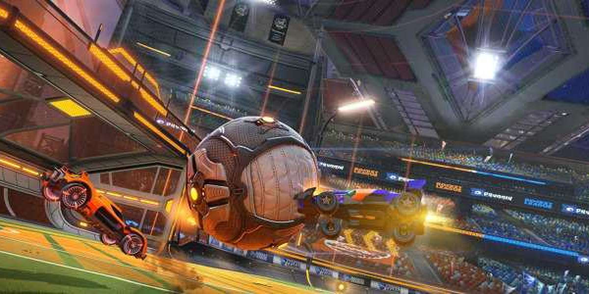 How to Get Rocket League Season 1 Series Items?