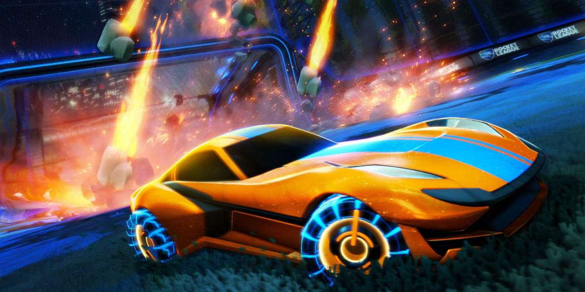 Rocket League charcoal handy for new customers on Steam