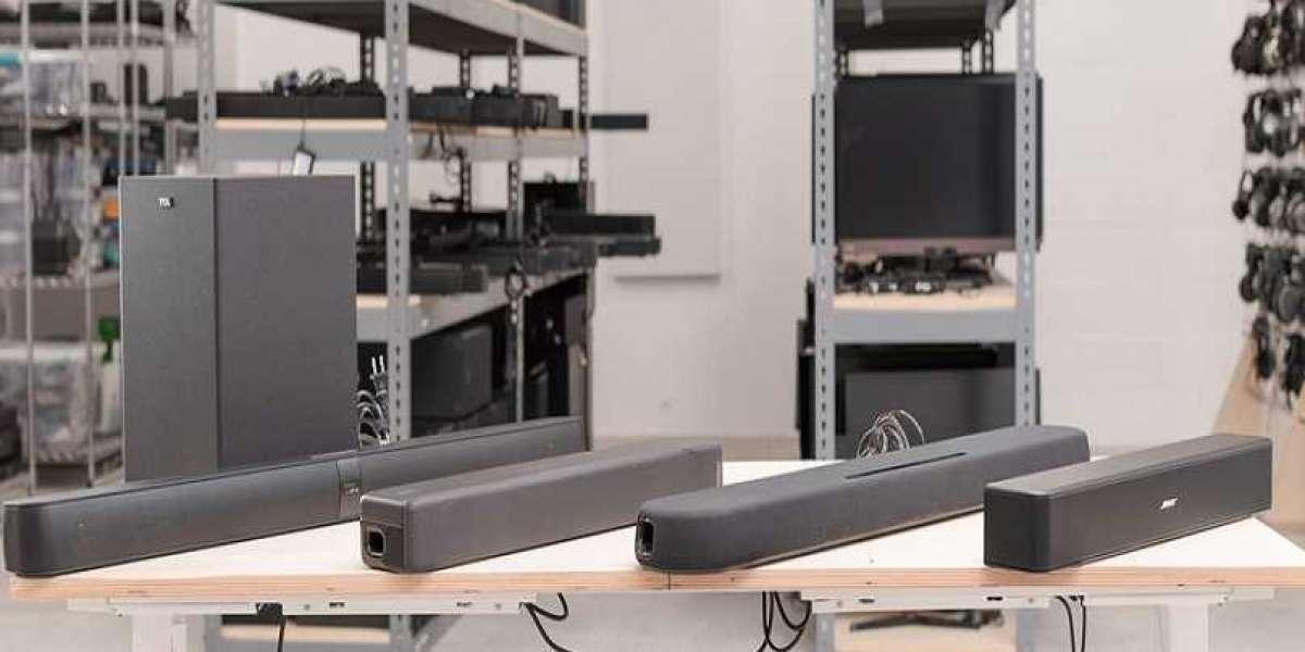 Best Soundbars Under $200 You Can Buy In 2021
