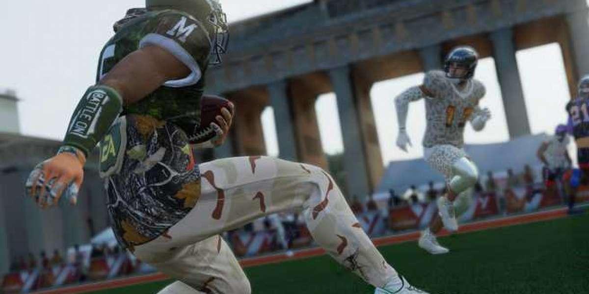 Tom Brady (Tom Brady) Super Bowl gift MVP arrives at Madden 21 Ultimate Team