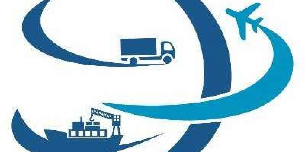 Freight Forwarding | Logistics Company in Chennai - Taamira Shipping