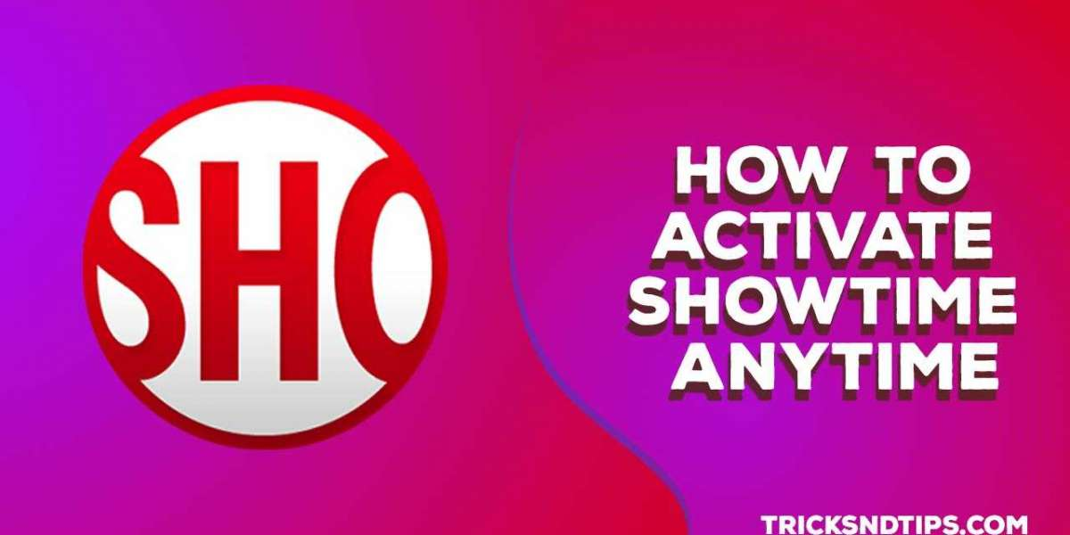 Watch free movies: Requirements for Showtime Anytime