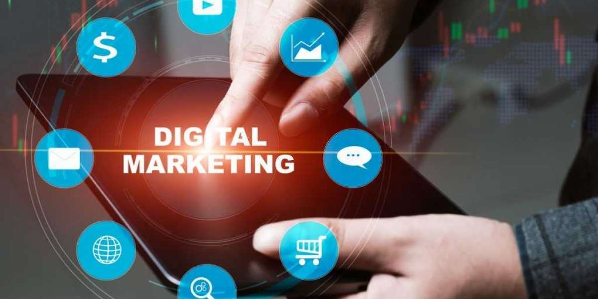 Engage With Best Digital Marketing Company in India to Improve Your Web Reputation
