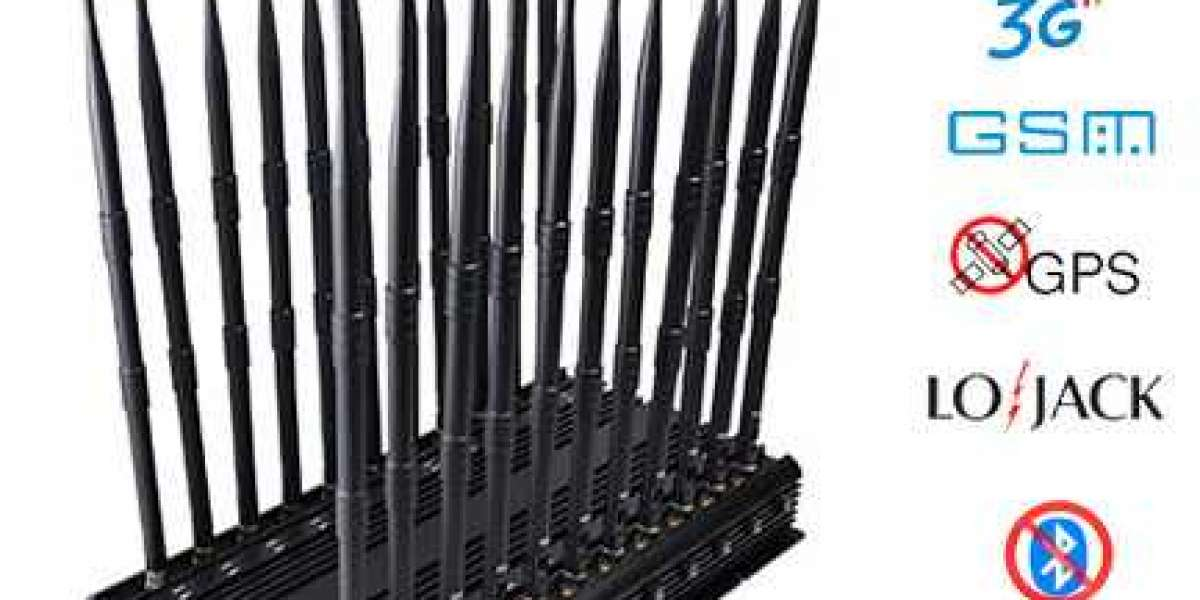 The school is responsible for the students when installing mobile phone signal jammers