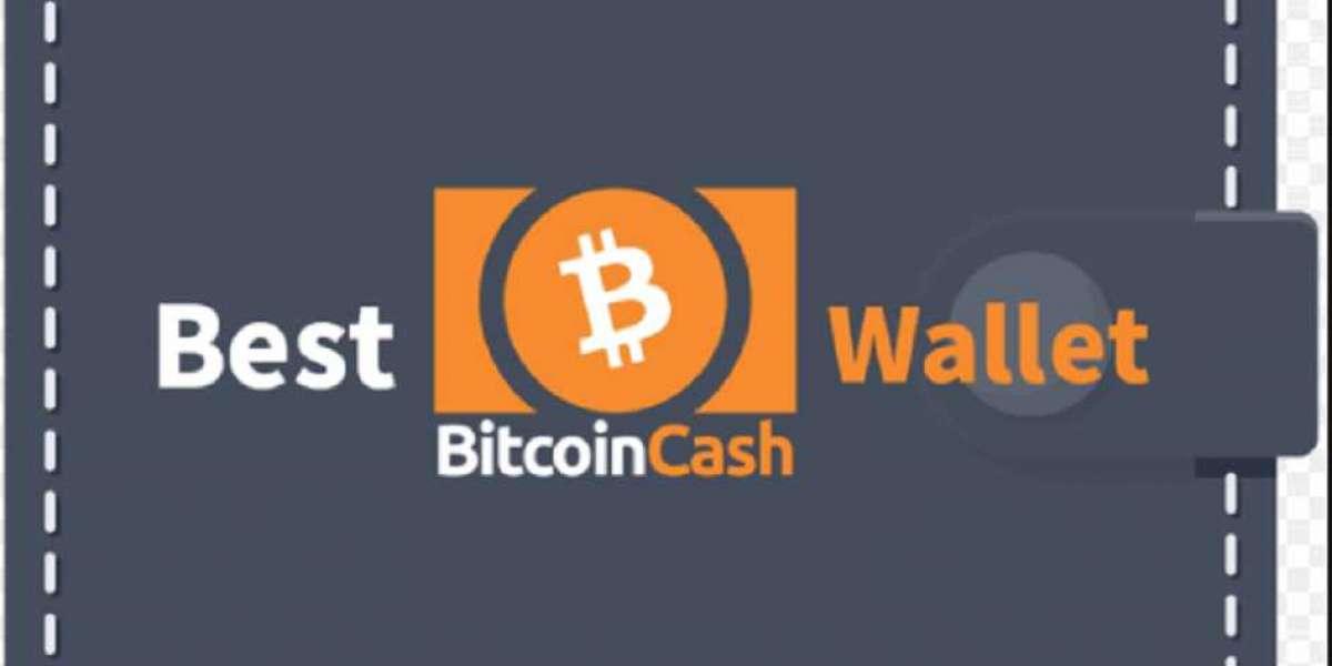 Beginner's Guide to Bitcoin Cash Wallet
