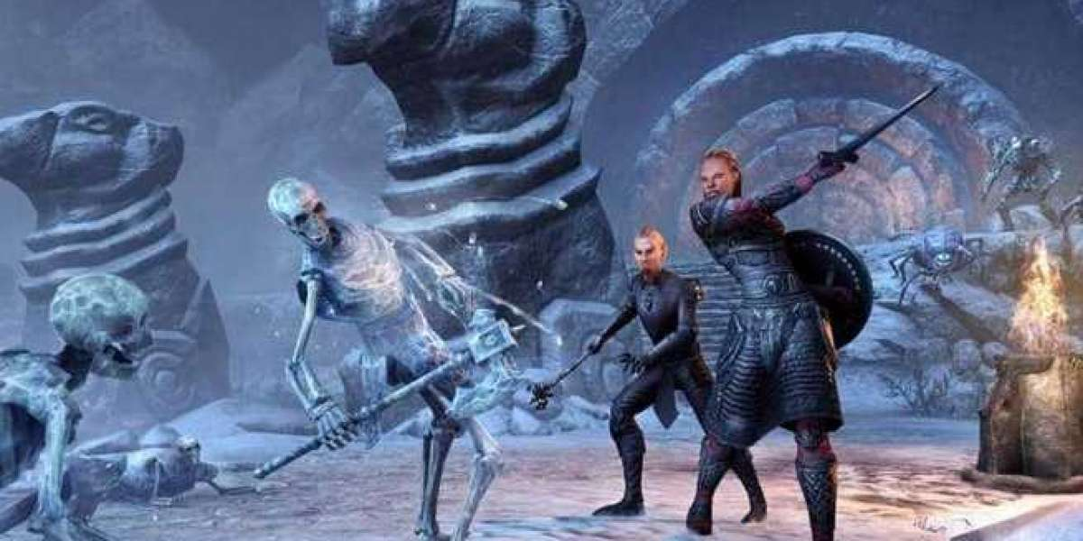Novice players must be cautious in The Elder Scrolls Online Black Drake Villa