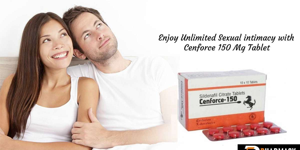 Buy Cenforce 150 Tablet Online| $ 40 per pack | Free Shipping | USA-UK