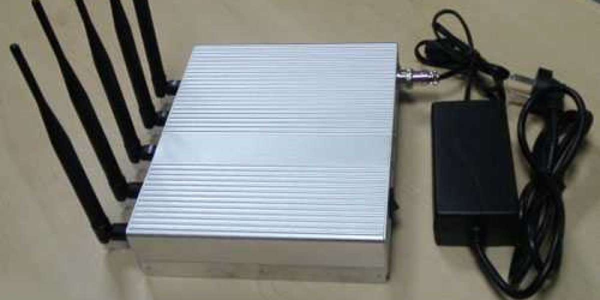 The mobile phone signal jammer can solve the hidden danger of disturbing the order of the examination room