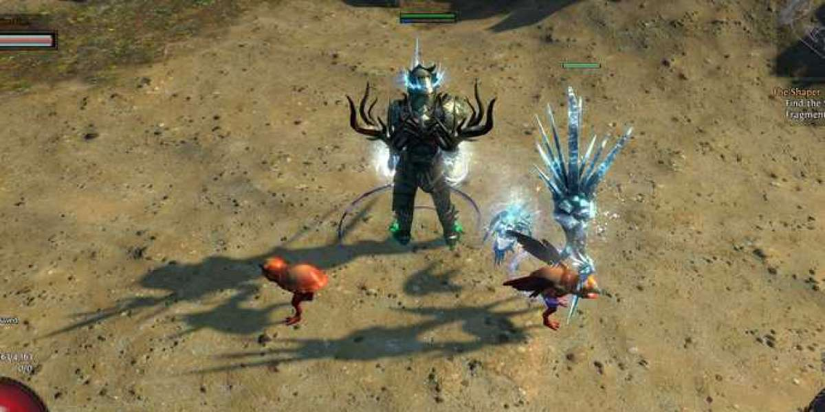 Quin69 defeated The Maven in Path of Exile