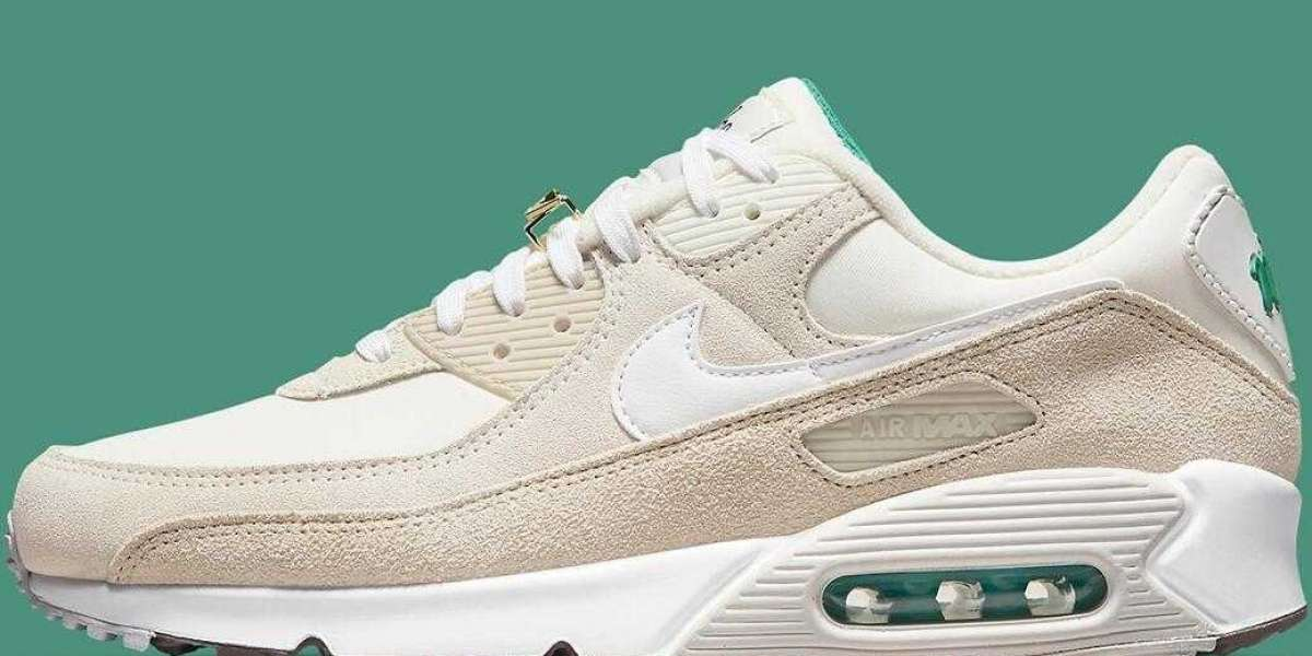 """2021 Latest Nike Air Max 90 Joins The """"First Use"""" Pack"""