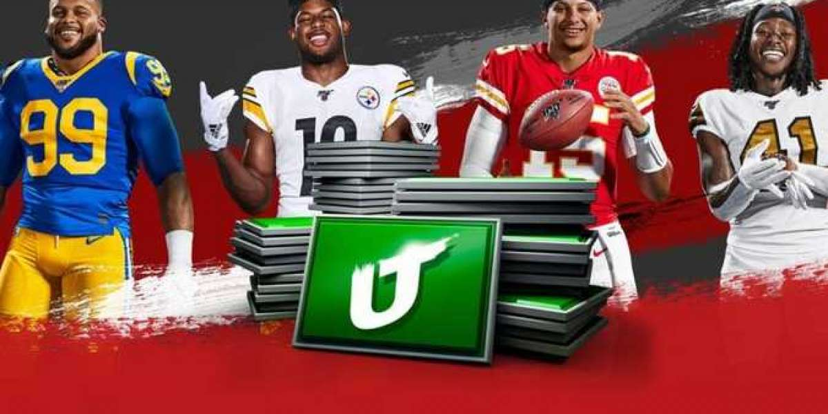 Who is the top recipient of Madden 21?