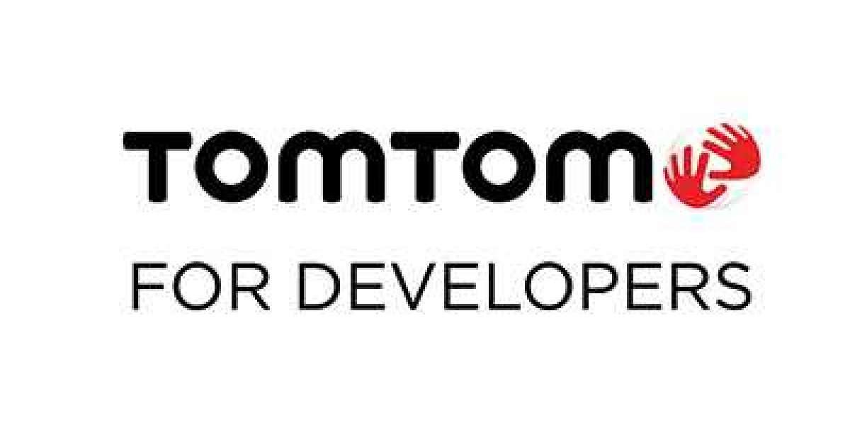 TomTom.com/getstarted | Download and Update TomTom