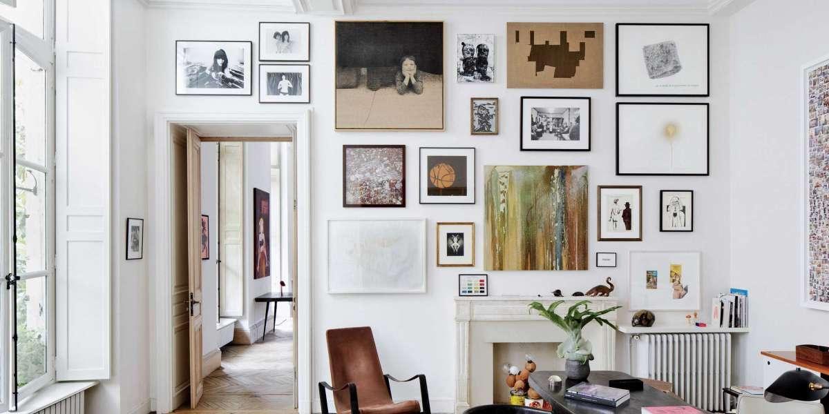 Buy Wall Art Online, Buy Paintings Online | Buy Wall Decor Online In India