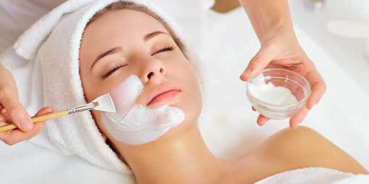 Benefits we Get with the PRP Facial