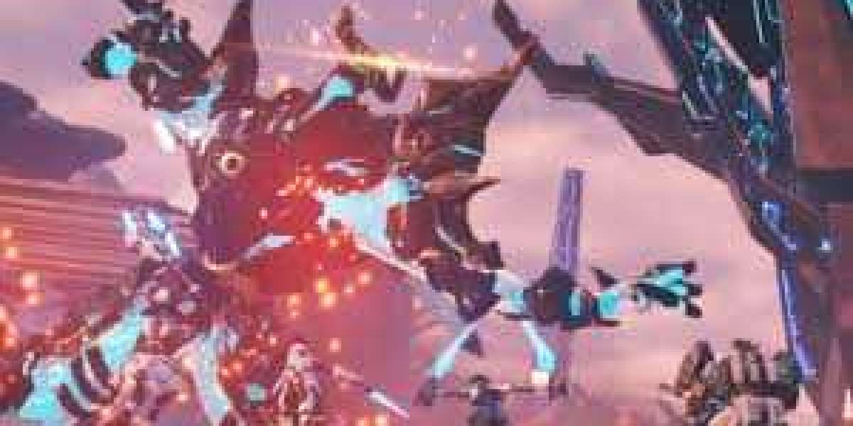 Phantasy Star Online 2: How New Genesis Can Connect with the Present Game