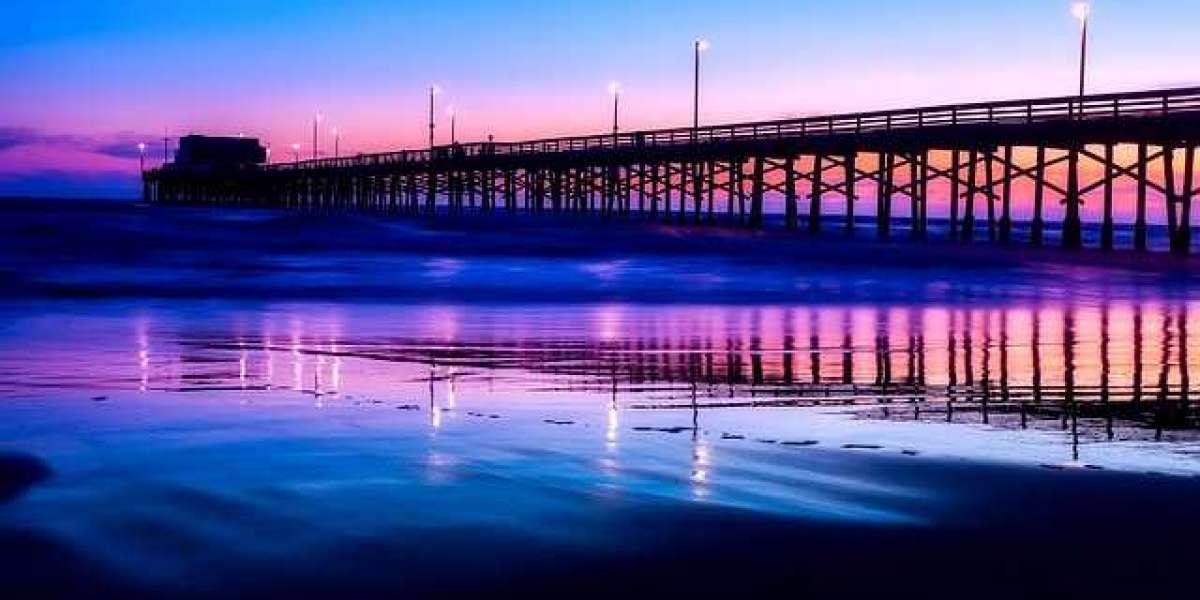 10 Amazing Tourist Attractions in Newport Beach, California