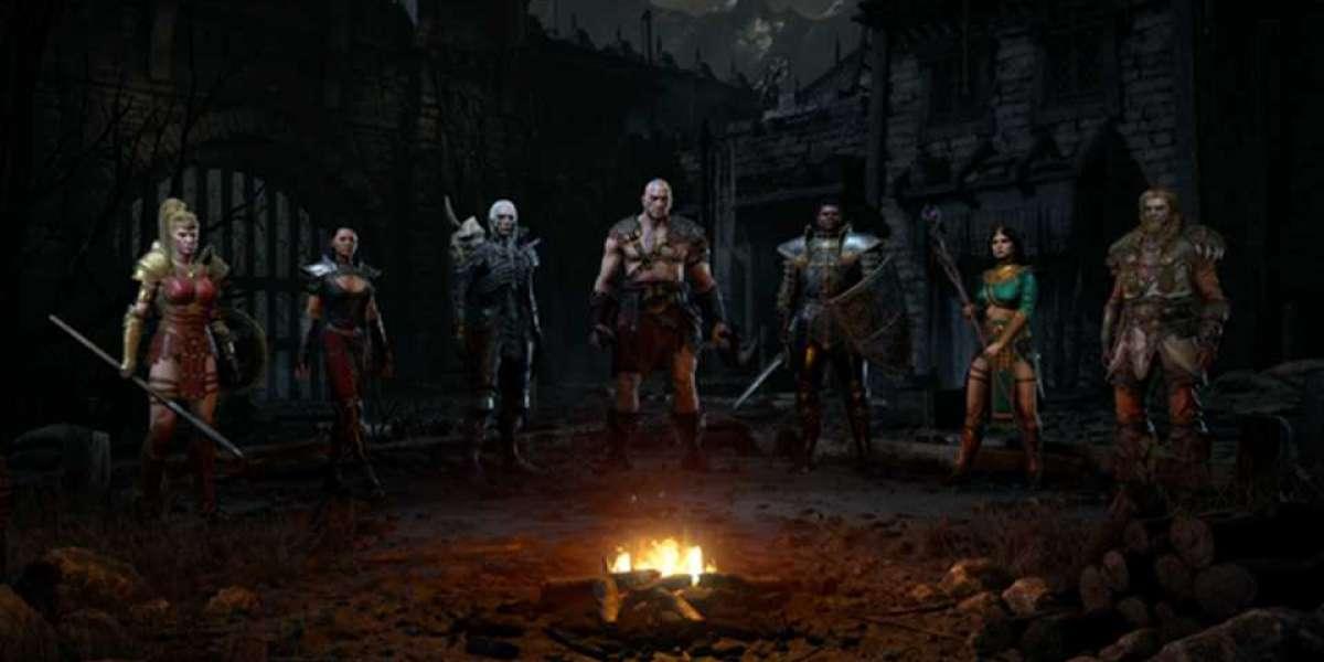Voidk - Diablo II: Resurrected Needs To Include Its Most Infamous Level