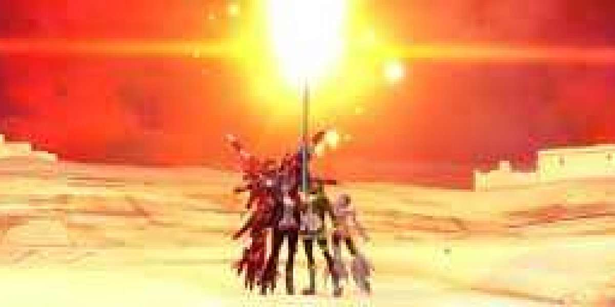 Phantasy Star Online 2 Open Beta (such as Xbox One) Preview