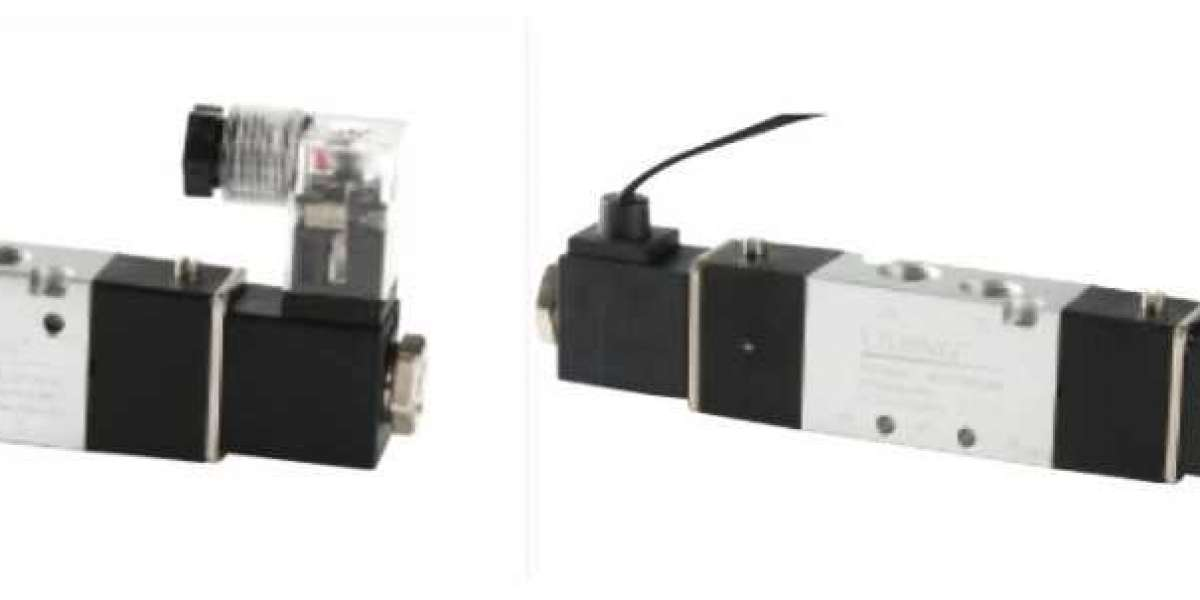 What Are the Different Types of Solenoid Valve