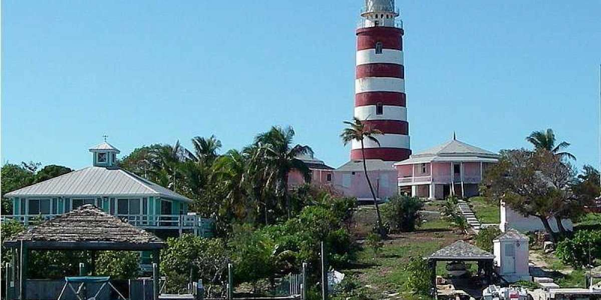 Top two sights to see in the Bahamas