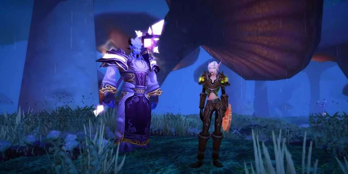 Burning Crusade Classic Guide: How to Make Gold Quickly in WoW