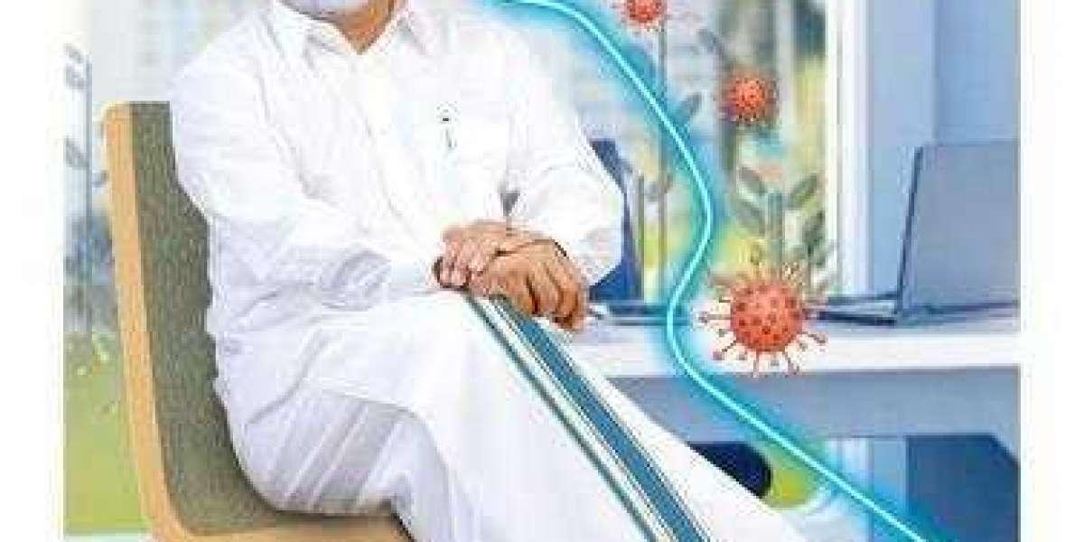 Anti Viral Dhotis Online Velacherry, Chennai