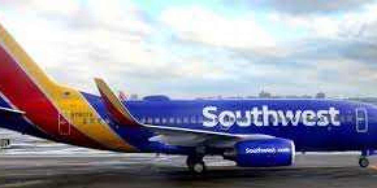 Have a luxurious trip with Southwest Rapid Rewards!