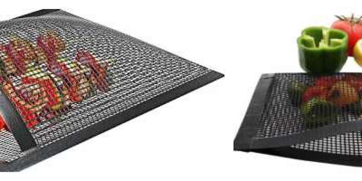 Tips to on How to Select and Use BBQ Grill Mat