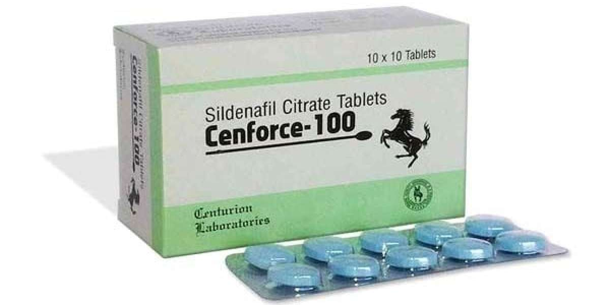 Cenforce tablet