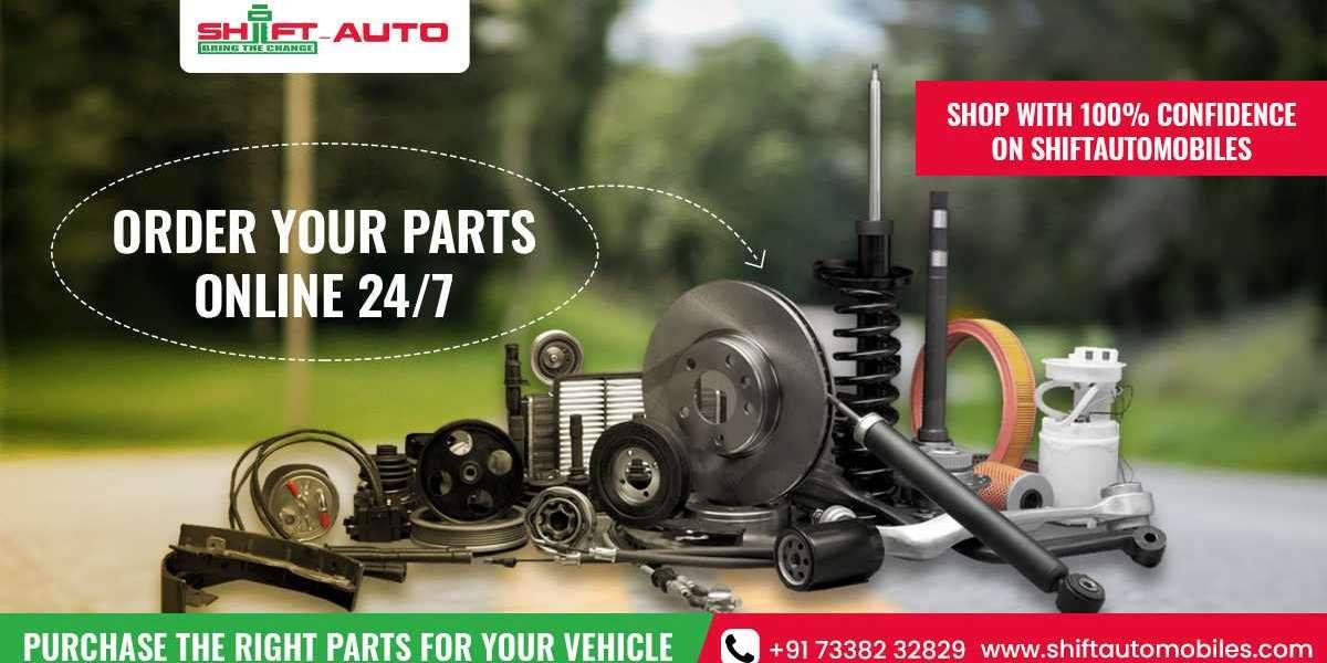 Mahindra Genuine Spare Parts Online: Shiftautomobiles.com