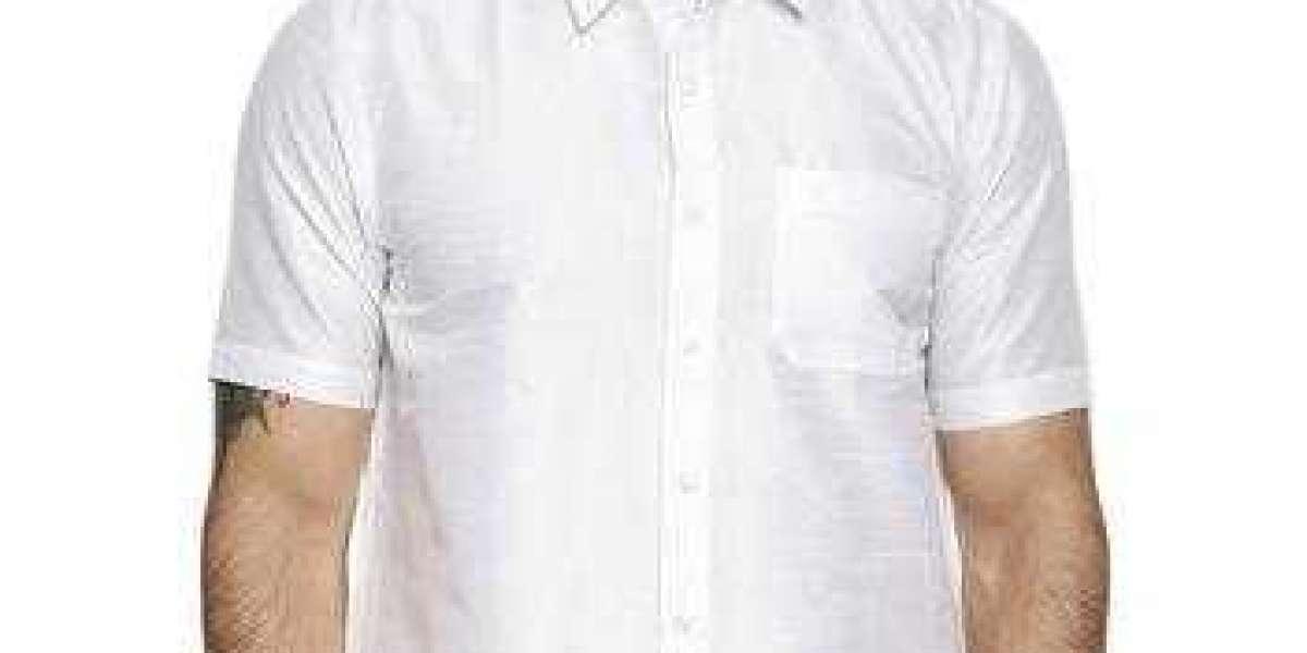 Mens Shirts Buy Online In Anna Nagar