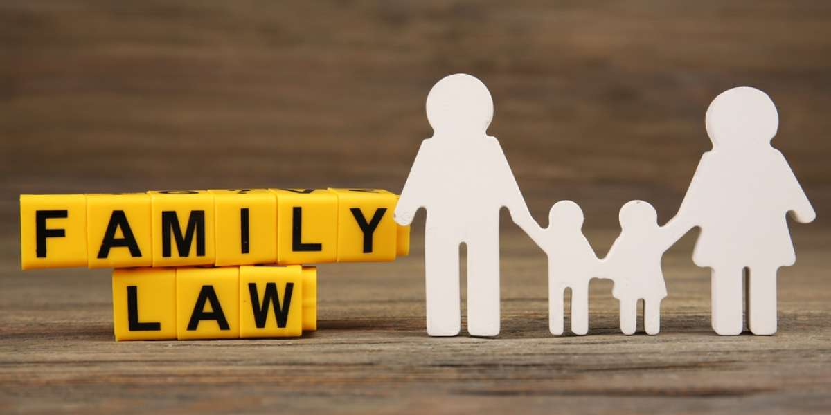 Importance Of Hiring An Experienced Family Lawyer