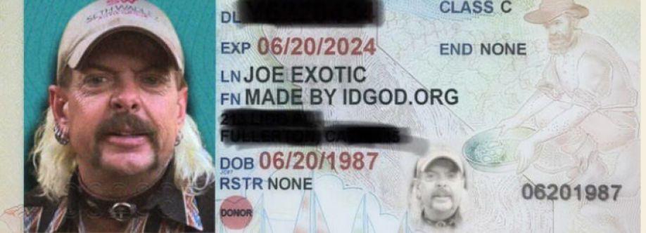 IDGods Cover Image